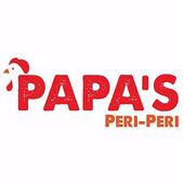 Papas Peri Peri icon