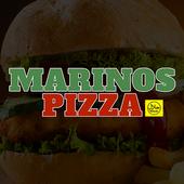 Pizza Marinos Kings Heath icon