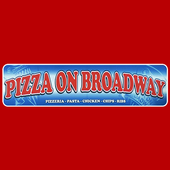 Pizza On Broadway icon