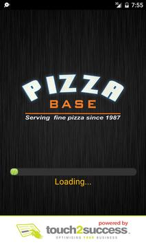 Pizza Base poster