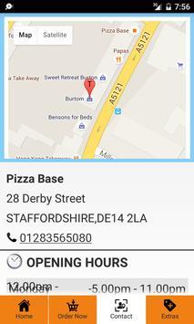 Pizza Base screenshot 3