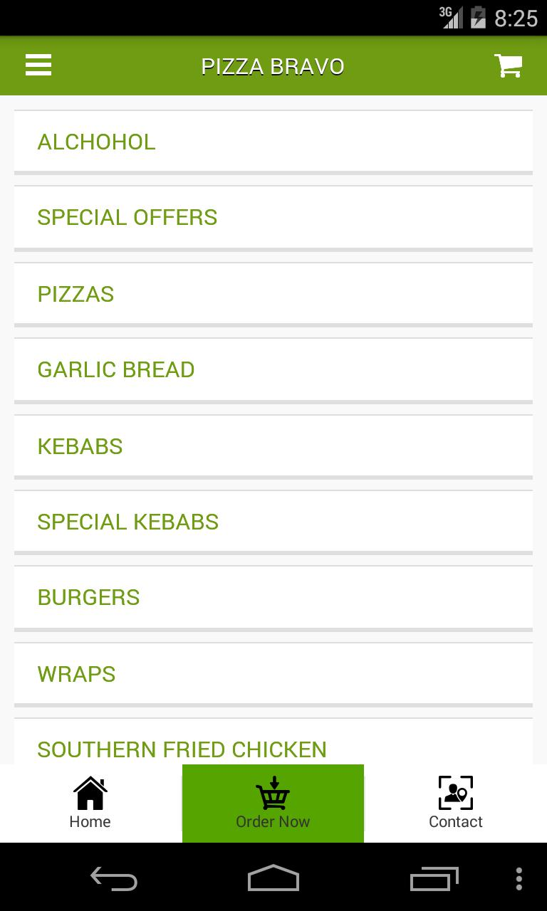 Pizza Bravo For Android Apk Download