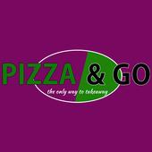 Pizza & Go icon