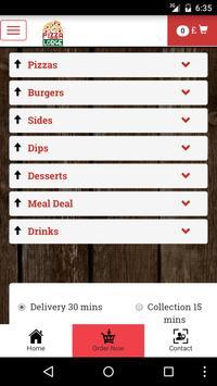 Pizza Lodge screenshot 2
