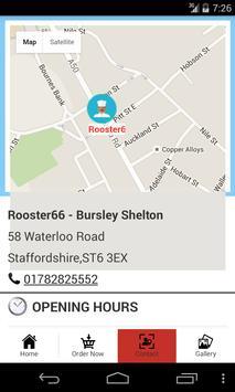 Rooster66 screenshot 3