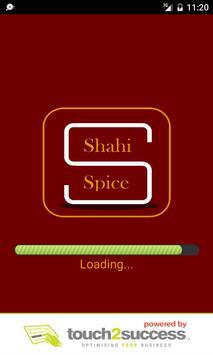 Shahi Spice poster