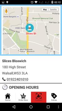 Slices Bloxwich screenshot 3