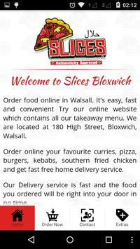 Slices Bloxwich screenshot 1