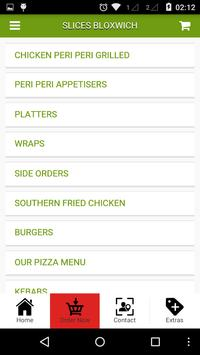 Slices Bloxwich screenshot 2