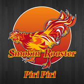Smokin' Rooster icon