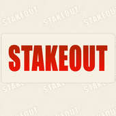Stake Out icon