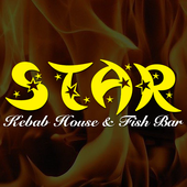 Star Kebab House and Fish Bar icon
