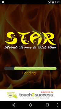 Star Kebab House and Fish Bar poster