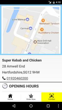 Super Kebab and Chicken screenshot 3