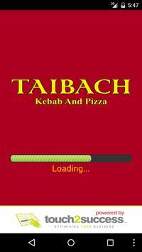 Taibach Kebab And Pizza poster
