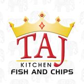 Taj Kitchen icon