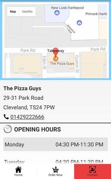 The Pizza Guys Hartlepool For Android Apk Download