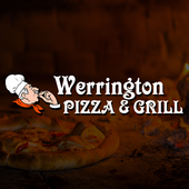 Werrington Pizza And Grill icon