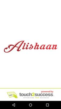 Alishaan poster