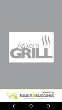 Askern Grill screenshot 1