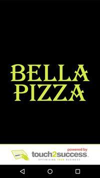 Bella Pizza screenshot 2