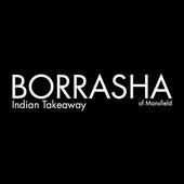 Borrasha Mansfield icon