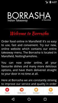 Borrasha Mansfield screenshot 1