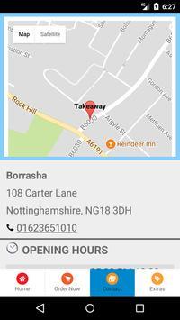 Borrasha Mansfield screenshot 3