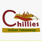 Chillies Indian takeaway icon