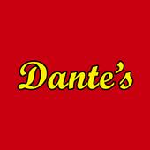 Dante's Fish Chips & Kebab icon