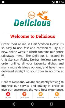Delicious Unit Stenson Fields screenshot 1