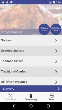 Indigo Fusion Chatham screenshot 1