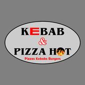 Kebab & Pizza Hot icon