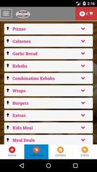 Kebab & Pizza Hot screenshot 2