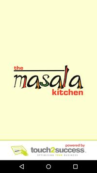 Masala Kitchen poster