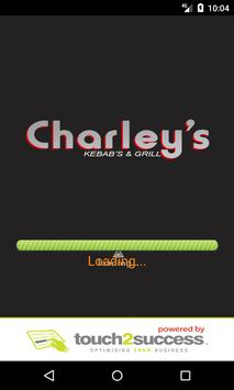 Charley's Kebabs And Grill poster