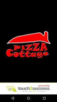 Pizza Cottage screenshot 1
