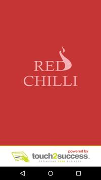 Red Chilli poster