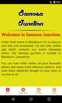 Samosa Junction screenshot 1