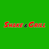 Shake & Grill Walsall icon