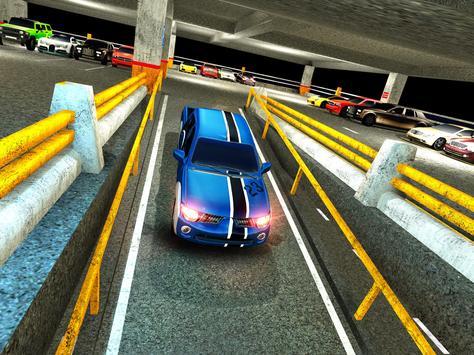Multi Level Jeep Parking Mania screenshot 18