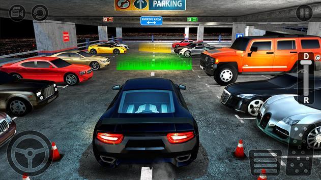 Multistorey Car Parking Sim 17 screenshot 6