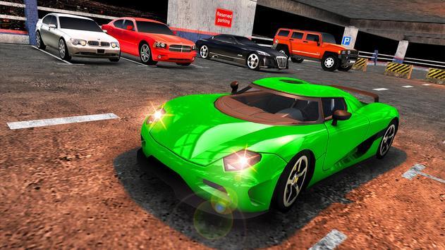 Multistorey Car Parking Sim 17 screenshot 9