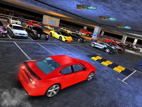 Multistorey Car Parking Sim 17 screenshot 13