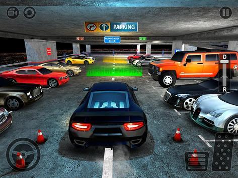 Multistorey Car Parking Sim 17 screenshot 11