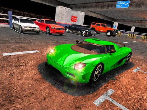 Multistorey Car Parking Sim 17 screenshot 14