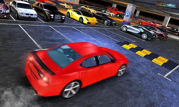 Multistorey Car Parking Sim 17 screenshot 3