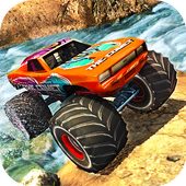 Off road Monster Truck Derby icon