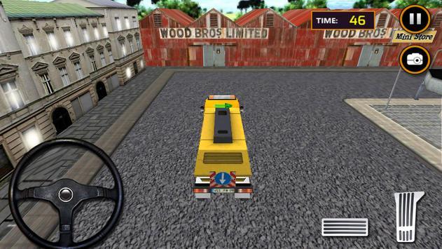City Road Builder 3D apk screenshot