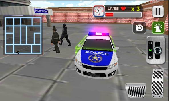 City Police Car Driving apk screenshot